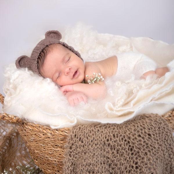 newborn photoshoot offer