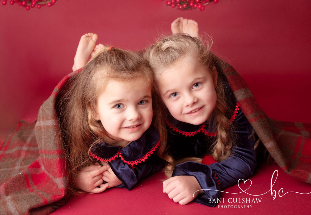 Children-christmas-photography