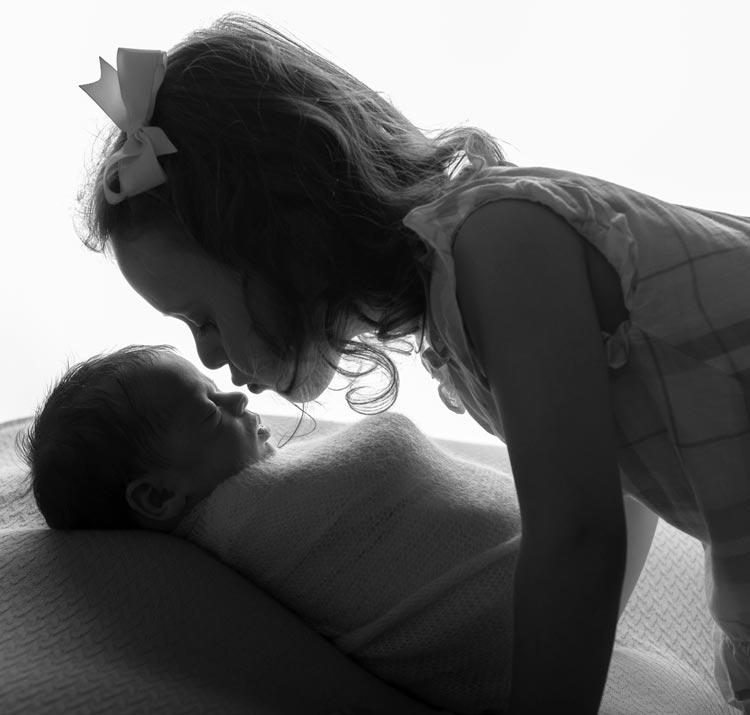Newborn & Baby Photoshoot